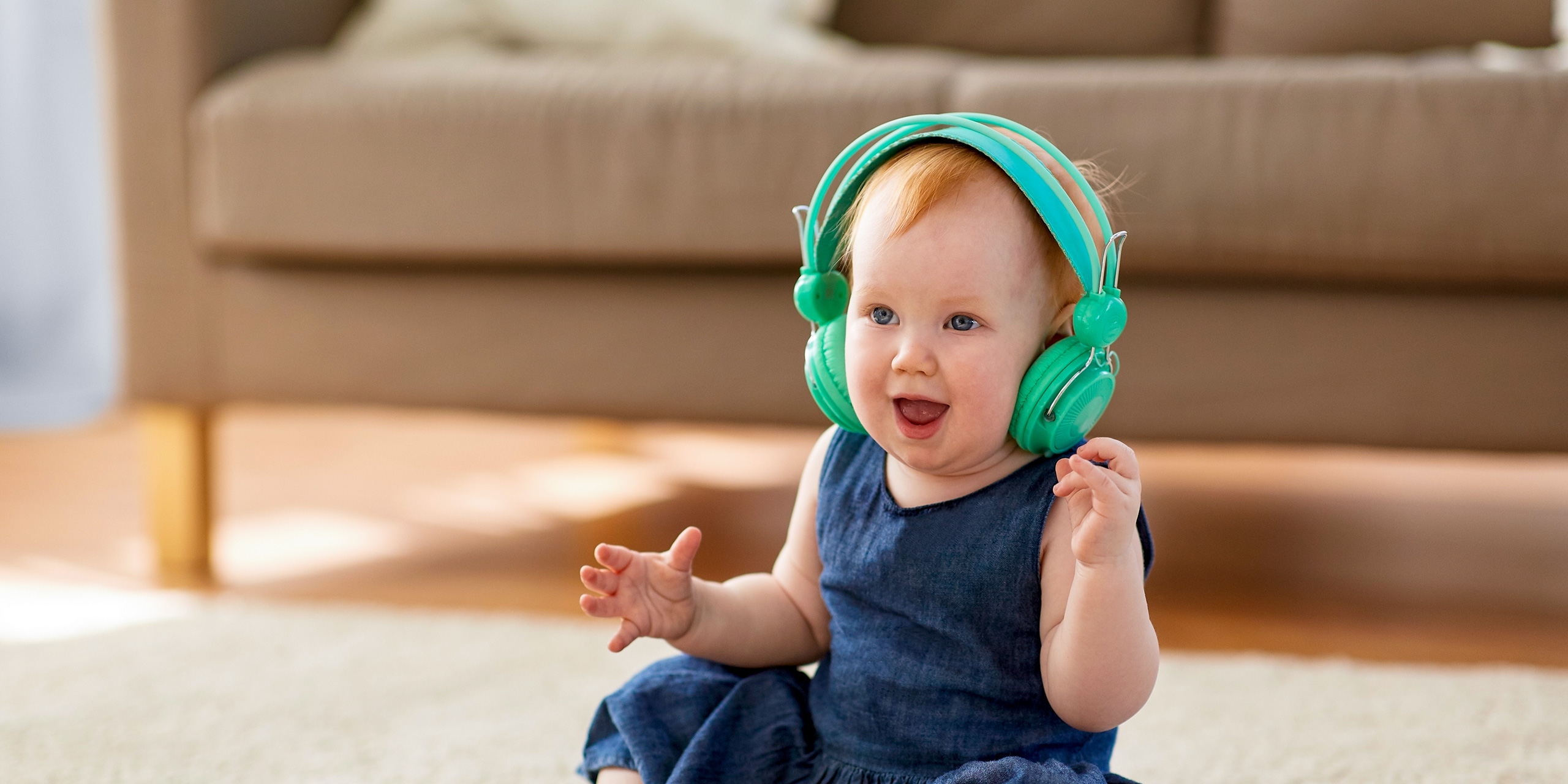 Best Noise Cancelling Headphones for Toddlers