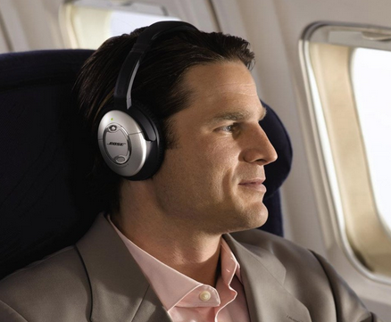 best noise cancelling headphones for plane travel